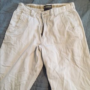 Mountain Khakis Teton Twill Pants
